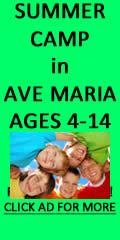 Ave Maria Dance Academy